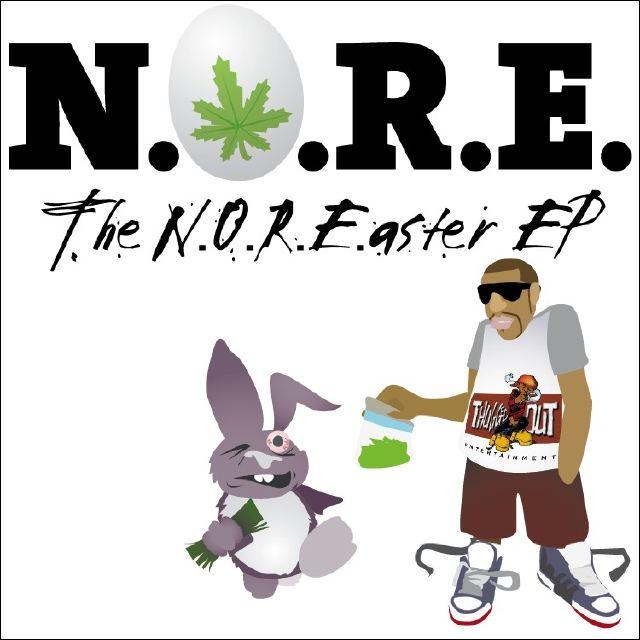 N.O.R.E. -