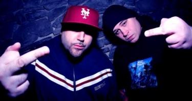 Ill Bill & Vinnie Paz -