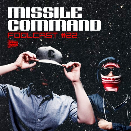 Missle Command (Chad Hugo + Dan of the DMV) - 
