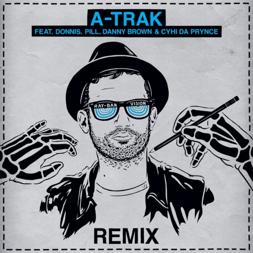 A-Trak - 