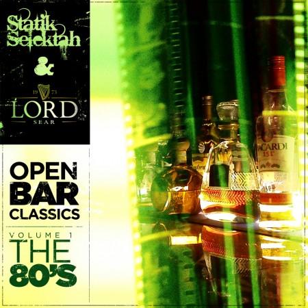 Statik Selektah + Lord Sear -