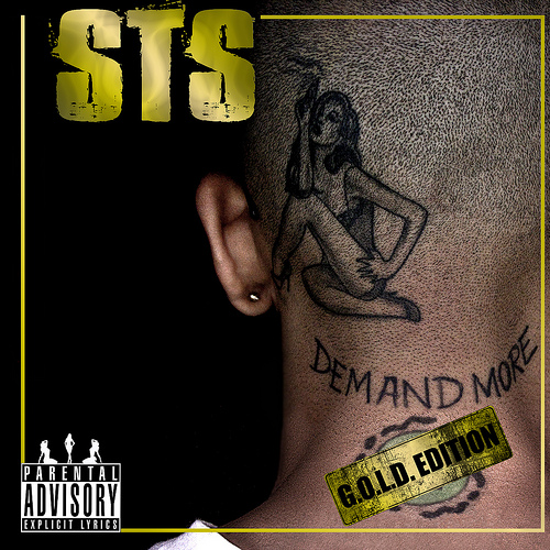 STS (Money Making Jam Boys) –