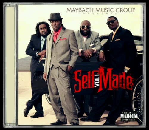 rick ross self made cover. Rick Ross + Maybach Music