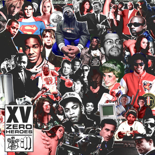 HHS 2011 Year-In-Review: The 10 Best Mixtapes Of The Year