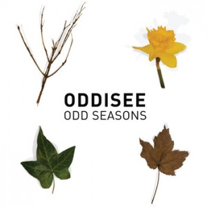 "Oddisee - ""I'm From PG""(MP3)"