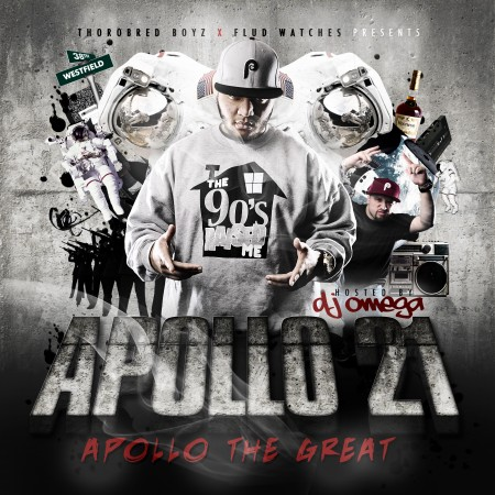 "Apollo The Great - ""Apollo 21"""