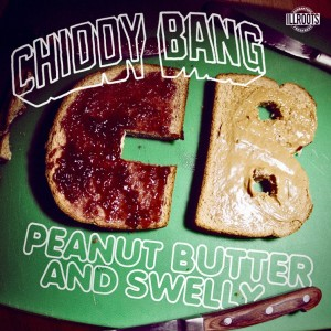 "Chiddy Bang - ""Peanut Butter and Swelly"" (Mixtape)"
