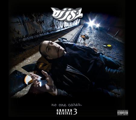 """DJ JS-1 - """"Reppin' NY"""" (feat. Lil Fame, Joell Ortiz, Freddie Foxxx)"""