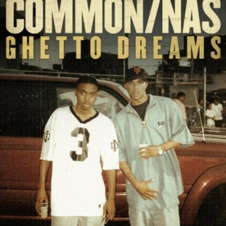 "Common - ""Ghetto Dreams (Alternate Version)"""