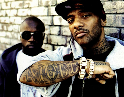 Mobb Deep - &quot;Most Go Hard&quot;