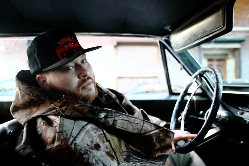 Action Bronson - 