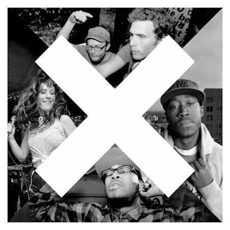 """The Hood Internet - """"VCR"""" (feat. Freddie Gibbs, Elizabeth Harper, Telli)"""
