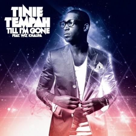 "Tinie Tempah - ""I'm Gone"" (feat. Wiz Khalifa)"