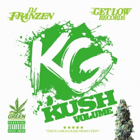 "Memphis Bleek - ""Kush Vol. One"" Mixtape"