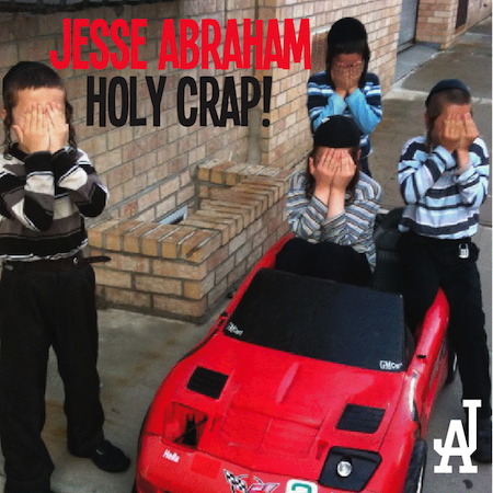 "Jesse Abraham - ""Holy Crap"" (prod. The Neptunes)"