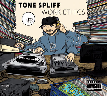 "Tone Spliff - ""Most Recognized"" (feat. Sean Price, Irealz, Baby Blak)"