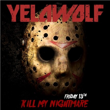"Yelawolf - ""Kill My Nightmare"""