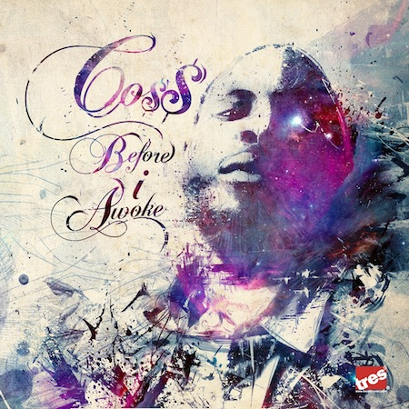 """Co$$ - """"Only When I Dream"""" (feat. Sene and Aloe Blacc)"""