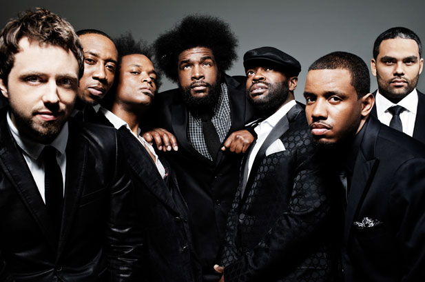 "The Roots Next LP Will Be ""Orchestral, Concept"" Album"
