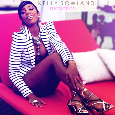 Kelly Rowland - &quot;Motivation (Remix)&quot; (feat. Busta Rhymes, Trey Songz, Fabolous)