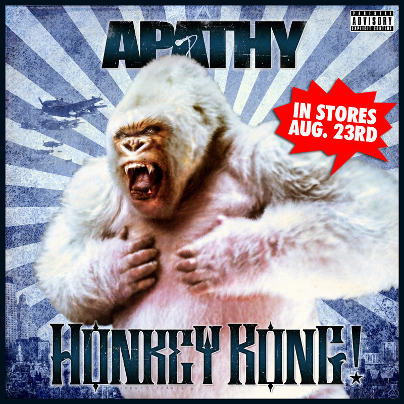 Apathy - &quot;Check To Check&quot; (MP3)