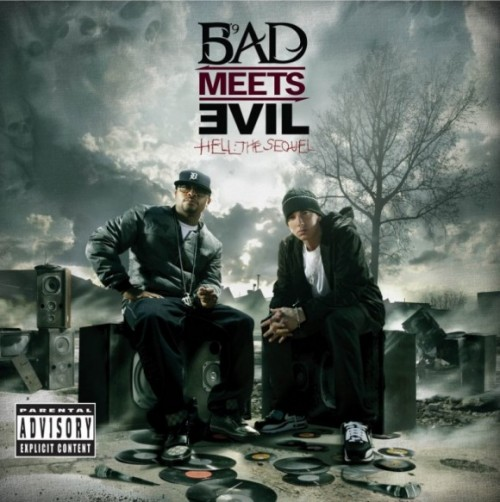 "Bad Meets Evil (Eminem + Royce Da 5'9) - ""Lighters"" (feat. Bruno Mars)"