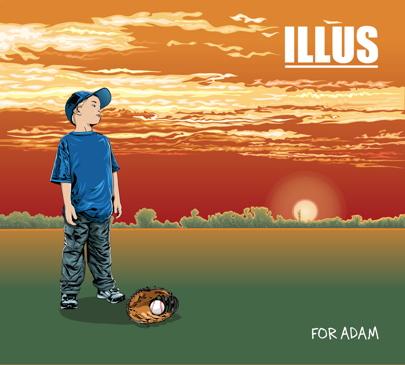 Illus - &quot;Free&quot; (feat. Homeboy Sandman + JJ Brown)
