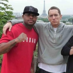 Eminem & Royce Da 5'9 Blast Unfinished Music Leakers