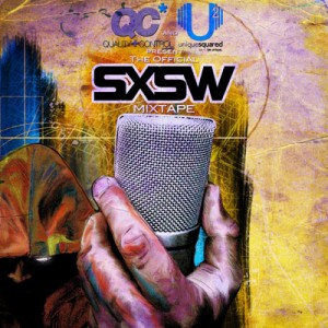 The Official SXSW Mixtape (Mixtape)