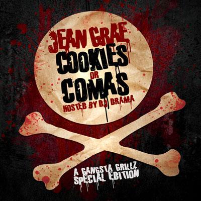 "Jean Grae + DJ Drama - ""Cookies or Comas"""