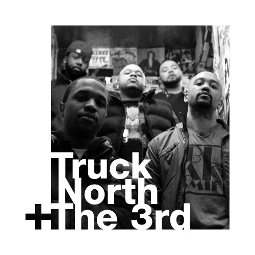 "Truck North & The 3rd - ""Brilliant"""