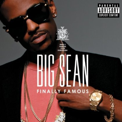 "Big Sean - ""Marvin & Chardonnay"" (feat. Kanye West + Roscoe Dash)"
