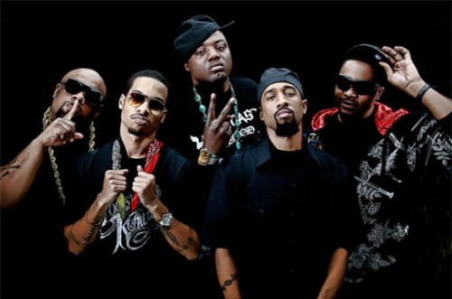 "Nappy Roots - ""Congratulations"" (prod. Organized Noize)"