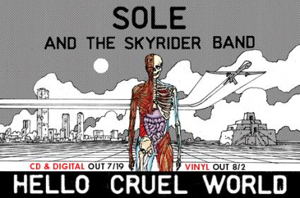 "Sole - ""Progress Trap"" (feat. Sage Francis)"
