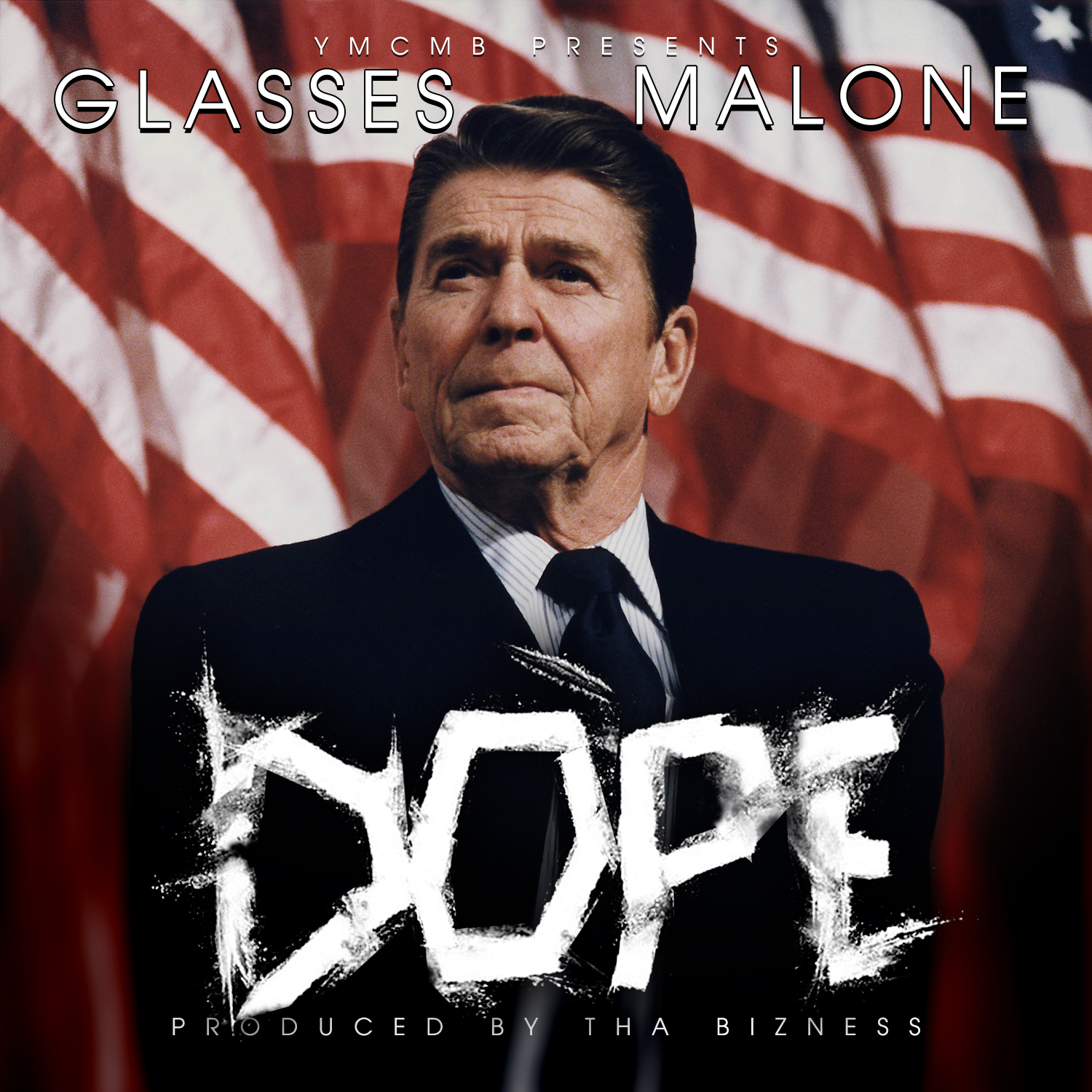 Glasses Malone - &quot;Dope&quot; (MP3)
