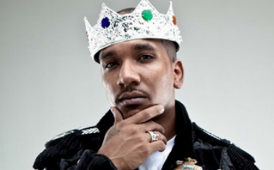 "Cyhi Da Prynce - ""I'm On One"""