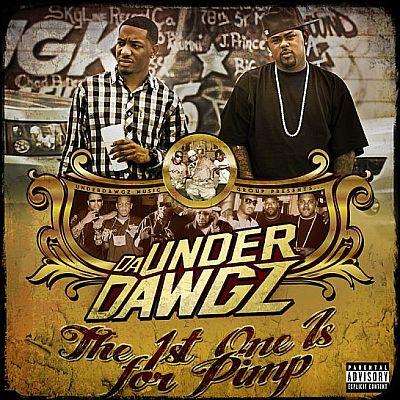 "Da Underdogz - ""Mic Check"" (feat. Chamillionaire; prod. Swizz Beatz)"