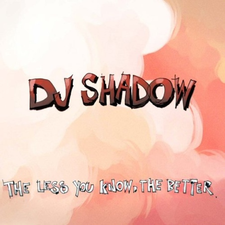 "DJ Shadow - ""I'm Excited"" (feat. Afrikan Boy)"