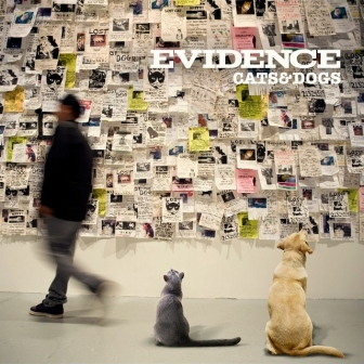 "Evidence - ""Cats & Dogs"" - @@@@ (Review)"