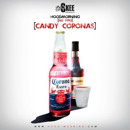 "Game + DJ Skee - ""HoodMorning (No Typo): Candy Coronas"""