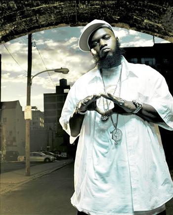 Freeway - &quot;Two Kings&quot; (feat. Tek) / &quot;Otis Freestyle&quot; (feat. Young Chris)
