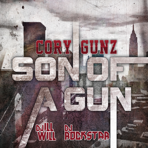 "Update: Cory Gunz - ""Son Of A Gun"" (No DJ)"
