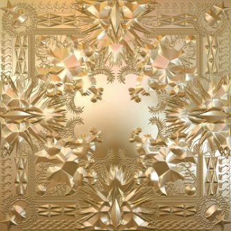 "Jay-Z + Kanye West ""Watch The Throne"" Full Production Credits + Cover Artwork"