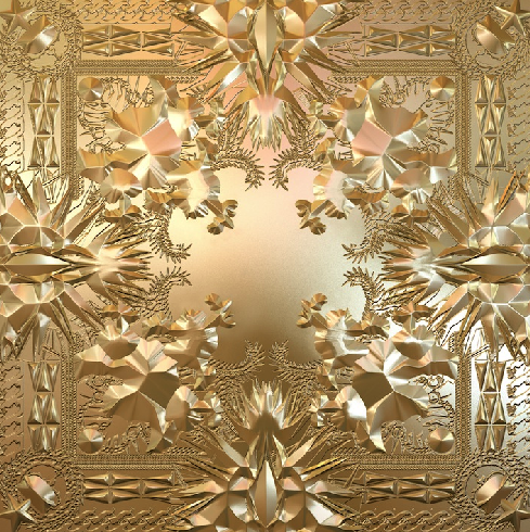 "Jay-Z & Kanye West's ""Watch The Throne"" Pre-Orders Are Up"