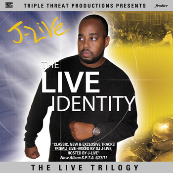 "J-Live - ""The Live Identity"" Mixtape"