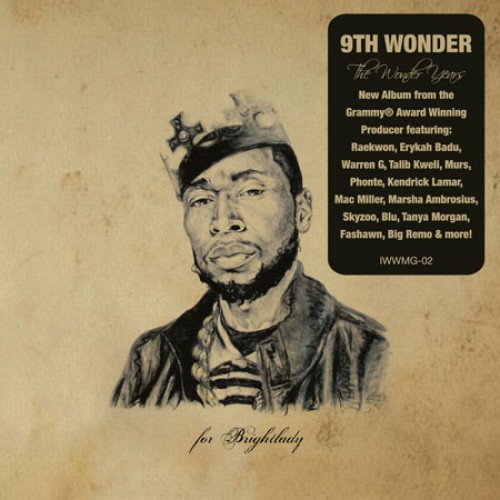 "9th Wonder - ""No Pretending"" (feat. Raekwon + Big Remo)"