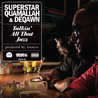 Superstar Quamallah &amp; DeQwan &quot;Manhattan Reflections&quot; (MP3)
