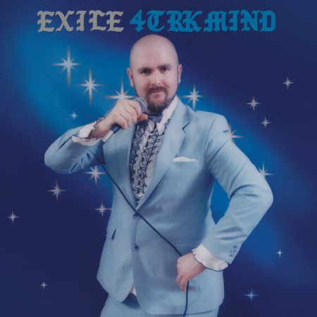 "Exile - ""4TrkMind"" Cover Artwork + Tracklist"