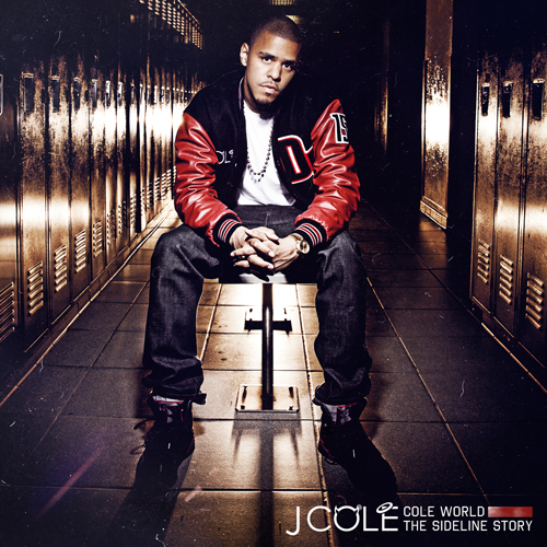 "J. Cole - ""Cole World: The Sideline Story"" - @@@@ (Review)"