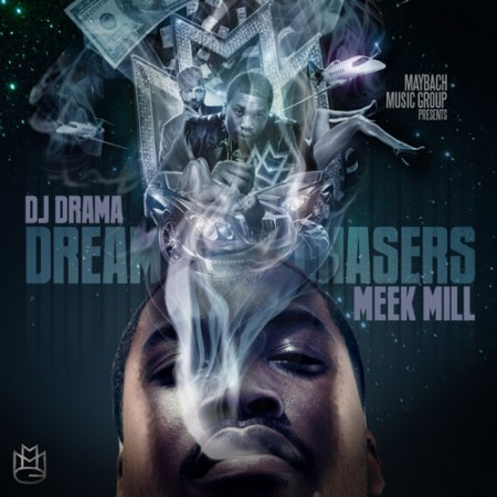 "Meek Mill - ""House Party"" (feat. Young Chris)"